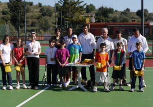 Tennis Ranking – January 2011