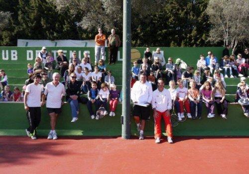 Tennis Ranking – January 2011