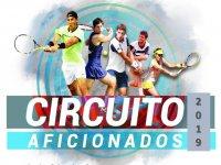 CIRCUITO DE AFICIONADOS 2019
